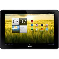 Réparation tablette Acer Iconia Tab A210 à Arras
