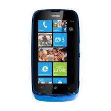 Réparation téléphone Nokia Lumia 610 à Arras