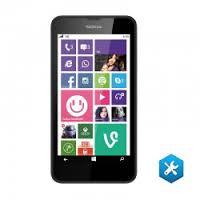 Réparation téléphone Nokia Lumia 635 à Arras