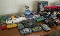 Réparations consoles portables