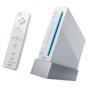 Réparation de console Wii à Arras
