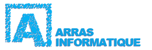Arras Informatique Logo