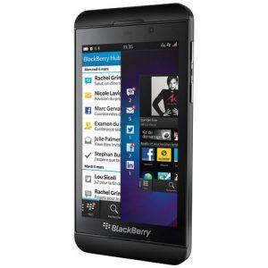 Réparation téléphone Blackberry Z10 à Arras