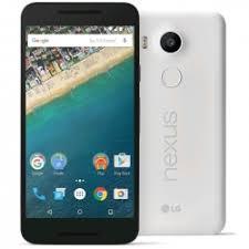Réparation téléphone LG Nexus 5X à Arras