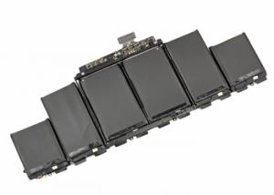 Changement Batterie Macbook par Arras Informatique et Mobile