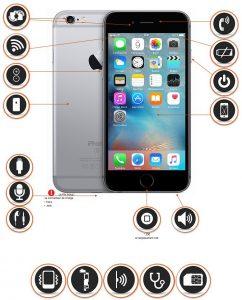 reparation-apple-iphone-6-arras-informatique-mobile-centre-pas-de-calais-hauts-de-france-62000