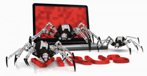 Suppression de virus sur votre Ordinateur par Arras informatique et Mobile