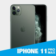 Réparation iPhone 11 Pro Max