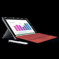 Réparation tablette Microsoft Surface RT3 par Arras Informatique et Mobile spécialisé en réparation de produits Microsoft dans le 62 - Pas de calais situé prés de Cambrai, Lens, Henin, Liévin, Douai.