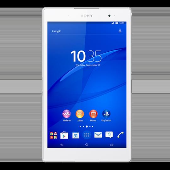 Réparation tablette Sony Xperia Tablet Z3 Compact par Arras Informatique et Mobile spécialisé en réparation de produits Sony dans le 62 - Pas de calais situé prés de Cambrai, Lens, Henin, Liévin, Douai.