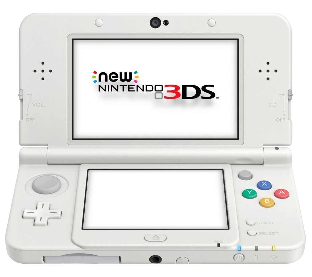 Reparation Nintendo New 3DS N3DS Arras Informatique et consoles