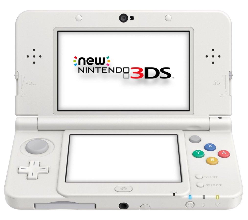 Reparation Nintendo New 3DS N3DS Arras Informatique et consoles
