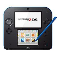 Réparation Nintendo 2DS à Arras