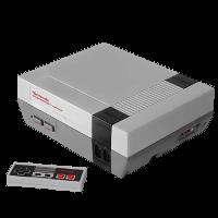 Réparation console de jeux Nintendo Nes par Arras Informatique et mobile