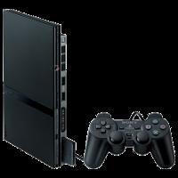 Réparation console de jeux Sony PS2 Slim par Arras Informatique et mobile