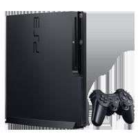 Réparation console de jeux Sony PS3 Slim par Arras Informatique et mobile