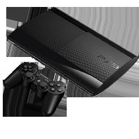 Réparation console de jeux Sony PS3 Ultra Slim par Arras Informatique et mobile