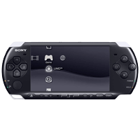 Réparation console de jeux Sony PSP 3000 par Arras Informatique et mobile
