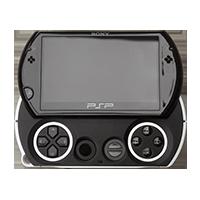 Réparation console de jeux Sony PSP Go par Arras Informatique et mobile