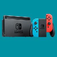 Reparation Nintendo Switch Arras Informatique et consoles