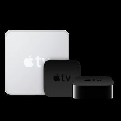 Dépannage AppleTV Arras