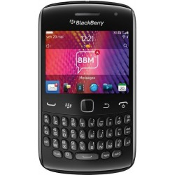 Réparation téléphone Blackberry Curve 9360