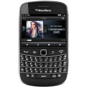 Réparation téléphone Blackberry bold 9900