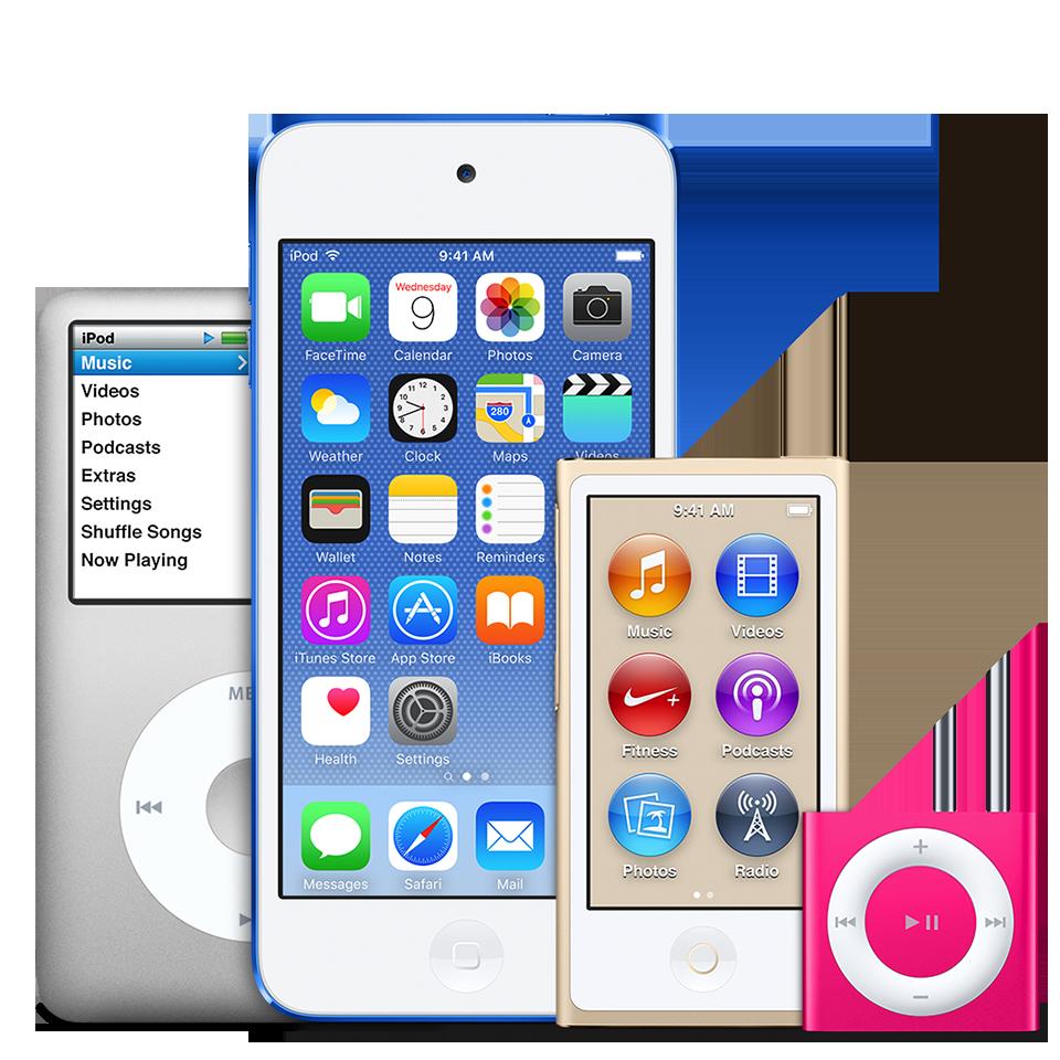 Dépannage iPod Arras
