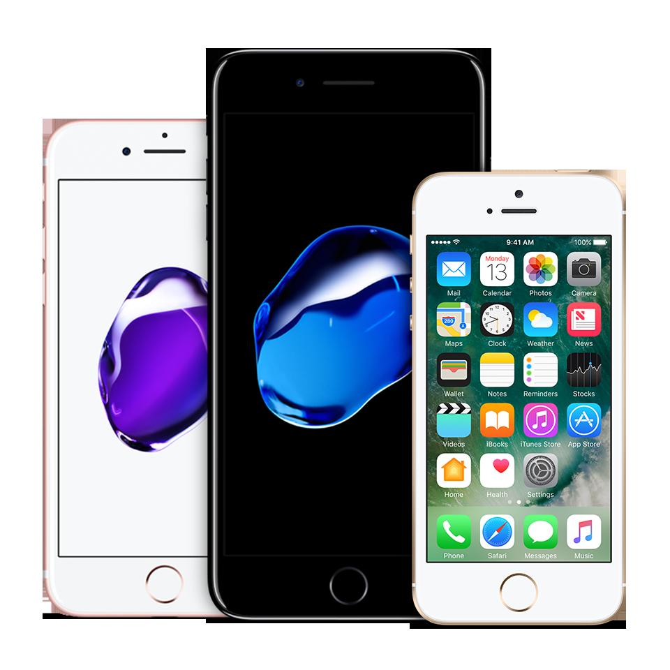 Dépannage iPhone Arras