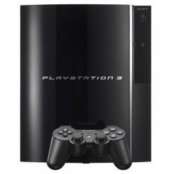 Réparation de console de jeux PS3 à Arras