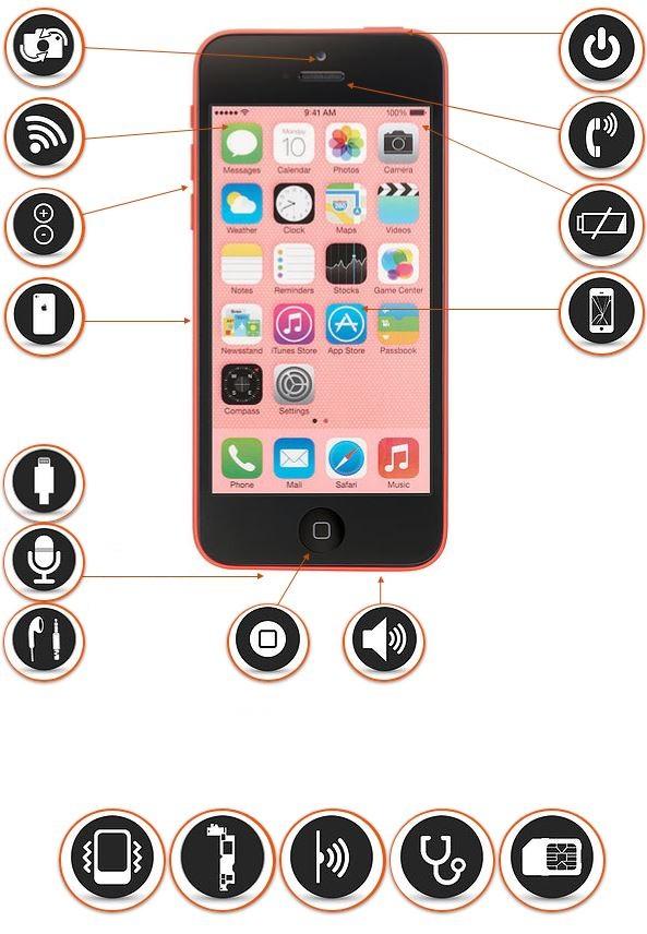 reparation-apple-iphone-5c-arras-informatique-mobile-centre-pas-de-calais-hauts-de-france-62000